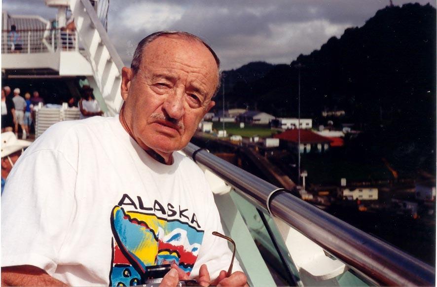 Andrew Z. Muller
